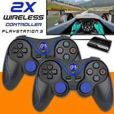 2x WIRELESS BLUETOOTH CONTROLLER GAMEPAD GAMING PAD ANDROID IOS PC USA