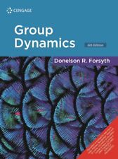 Group Dynamics, 6th Edition by Donelson R. Forsyth