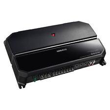 Kenwood KAC-6407 550W 4/3 Channel Power Car Amplifier