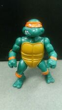 2013 Viacom-TMNT/Teenage Mutant Ninja Turtles Classic Collection: Michelangelo