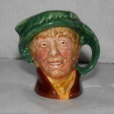 """Vintage Royal Doulton Character Mug 'Arriet' Miniature 2 1/2"""" Mint"""