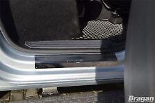 To Fit 2010 - 2016 VW Volkswagen Amarok Chrome Door Sill Trim