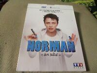 "COFFRET DVD NEUF ""NORMAN SUR SCENE"" spectacle"