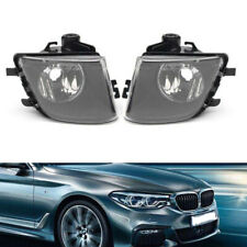 Pair Foglight Lampshade with no Bulbs for BMW F01 F02 740i 740Li 750i 2009-2013