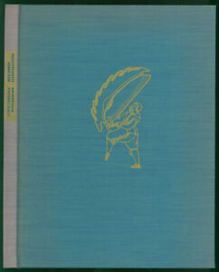 Ernst - Carroll: Lewis Carrolls Wunderhorn (1970). O.-Lithographien von M. Ernst