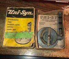 Vintage Auto Parts Carburetor Engine Part in box