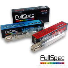 400w Combo Pack Grow tent bulb -400w HPS +400w MH - (FullSpec Lighting UK)
