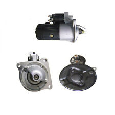 IVECO Daily 59-12 2.8 TD Starter Motor 1996-1999 - 21036UK