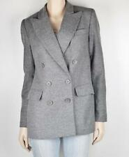 Cue Machine Washable Solid Coats, Jackets & Vests for Women