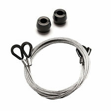 GARADOR MK3C CABLES AND ROLLER REPAIR KIT garage door spares parts WIRES WHEELS