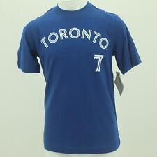 Toronto Blue Jays Mlb Youth Kids Size Jose Reyes Shirt New With Tags