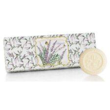 Saponificio Artigianale Fiorentino Lavanda saponi 3 x 100 gr OVP - Lavender Soap