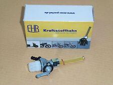 EHR Benzinhahn mit Wassersack für Simson S50 S51 SR4- Spatz Star Sperber Habicht