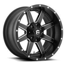 17X8.5 FUEL D538 Maverick Wheel Rim BMW X5 Amarok Land Rover XTrail KLUGER RAV4+