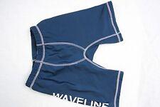 "Waveline XS Young Men's Swim Jammer 20"" - 26"" Blue  wvwvwv522"
