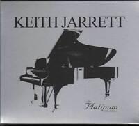 Keith Jarrett Cof 3  Cd The Platinum Collection Nuovo Sigillato 0600753484333