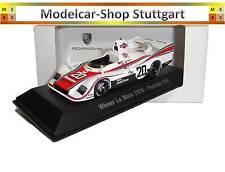Porsche 936 MARTINI Winner 24h Le Mans 1976 Spark 1:43 MAP02027613 neu