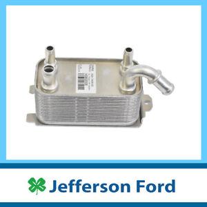 Genuine Ford Transmission Oil Cooler Assembly Fiesta Focus Kuga Mondeo