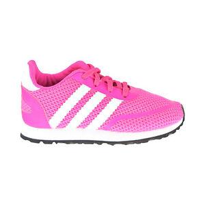 Adidas N-5923 EL I Toddler Shoes Shock Pink-Footwear White B41579