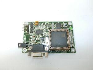Comec CTR-221000-AT, SER-DB Circuit Board Assembly