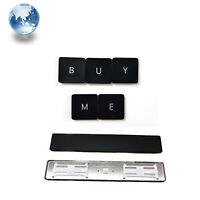 Original MacBook Pro A1706 A1707 A1708 Keyboard Keys and Hinges 2016 2017