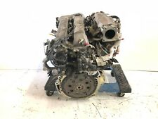 00 01 02 INFINITI G20 OEM ENGINE MOTOR ASSEMBLY  2.0L (VIN C 4TH DIGIT) 424861