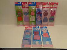 Mattel Barbie Kleidung verschiedene Outfits (Angebot Teil 2/2)