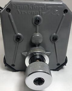 Frankford Arsenal Platinum Series Case Trim and Prep Center 240 V READ 240V