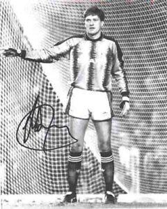 Les Sealey - Man Utd - Signed Photo - COA (3649)