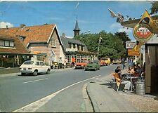 Ancienne carte postale-municipale d'Oud Loosdrecht