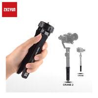 ZHIYUN Mini Handheld Tripod Monopod Standing Frame For Crane 2/ M/ Plus Smooth 4