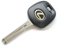 TOY50 Transponder Chip Car Key for Lexus ES330 LS430 RX330 GX470