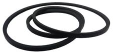 "Mower Belt for Husqvarna 539117245 RZ4623 RZ4219 RZ4619 (5/8"" x 123"")"