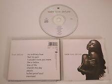 SADE/LOVE DELUXE(EPIC 472626 2) CD ALBUM