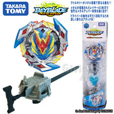 GENUINE TOMY BEYBLADE Burst B-104 Starter Winning Valkyrie.12.Vl Attack Pack Toy
