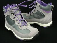 Women's L.L Bean TEK 2.5 Waterproof insulated Hiking Trecking Boots 9.5 M