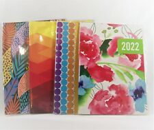New Listing2022 Monthly Large Print Planner Organizer 2 Page Per Day Format 95x7