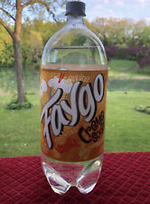 Faygo, Cream Soda, 2 Liter
