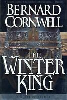 The Winter King (The Arthur Books #1) by Bernard Cornwell