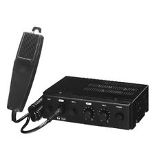 TOA CA160  Mixer / Amplifier, 60W, 12V, with Microphone