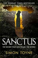 Sanctus by Simon Toyne, NEW Book, FREE & FAST Delivery, (Paperback)