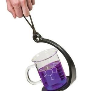 Spill Stopper Never Spill No Spill Spill Not Tiktok Cup Mug Holder