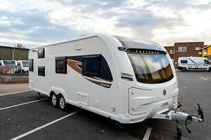 NEW MODEL - 2022 Coachman Avocet 630 Xtra - 8' Wide Twin Axle Caravan DUE SOON
