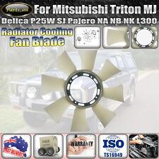 Cooling Fan Blade for MitsubishiL300 Delica P25W SJ Pajero NA NB NK Triton MJ