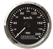 200km/h Car Speedometer Motor Auto GPS For Car Truck Waterproof Digital Gauges