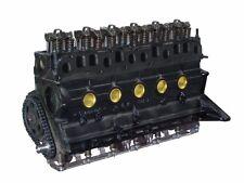 1987-2002 4.0 L 242 CI  L ENGINE AMC/JEEP  REMANUFACTORED ZERO MILES