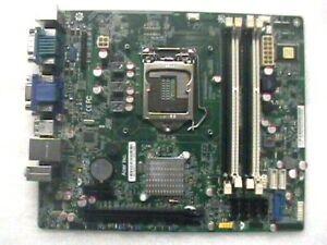 Acer Veriton X4630G socket LGA 1150  B85D01-6KS3H mainboard  DB.VGRC1.001