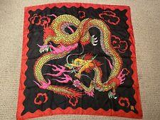 """Dragon silk by Silk King Studios / Harold Rice silk - 34"""""""