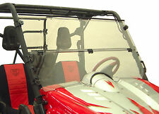 YAMAHA RHINO FULL FOLDING WINDSHIELD 60 / 40 WINDOW 450 660 700