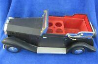 1971 car Shot & Decanter Holder Musical